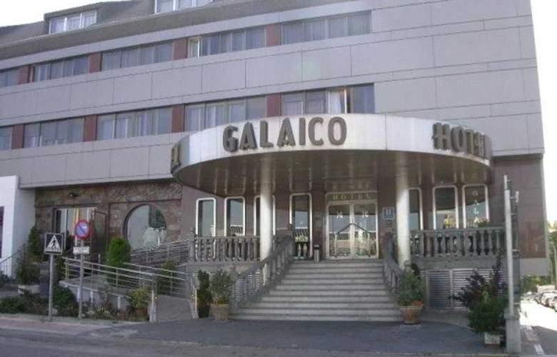 Galaico - Hotel - 0