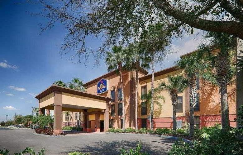 Best Western Universal Inn - Hotel - 5