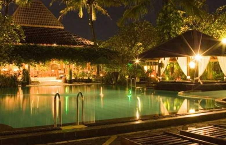 Dusun Jogja Village Inn - Pool - 5