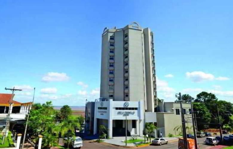 De la Trinidad - Hotel - 0