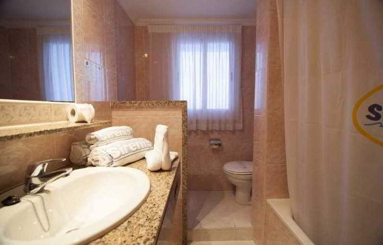 Sirenis Tres Carabelas & SPA - Room - 12