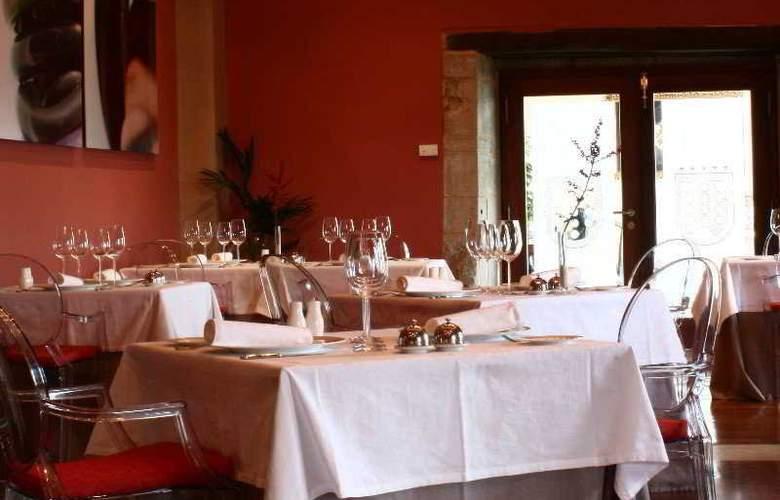 Palacio de Sober - Restaurant - 8