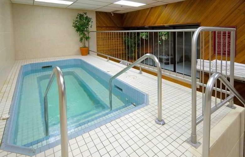 Banff International Hotel - Sport - 5