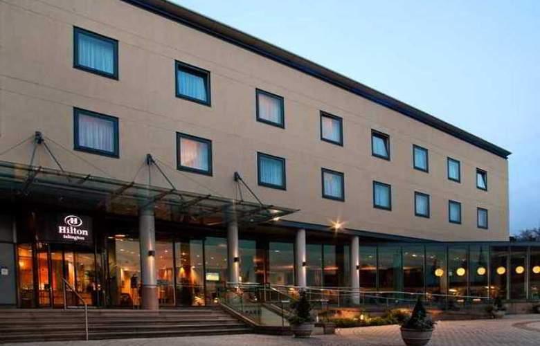 Hilton London Angel Islington - Hotel - 0