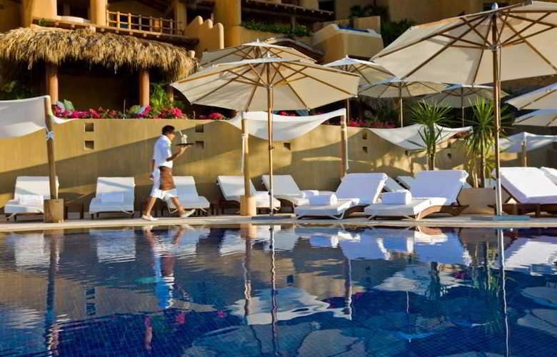 Capella Ixtapa Resort & Spa - Pool - 16