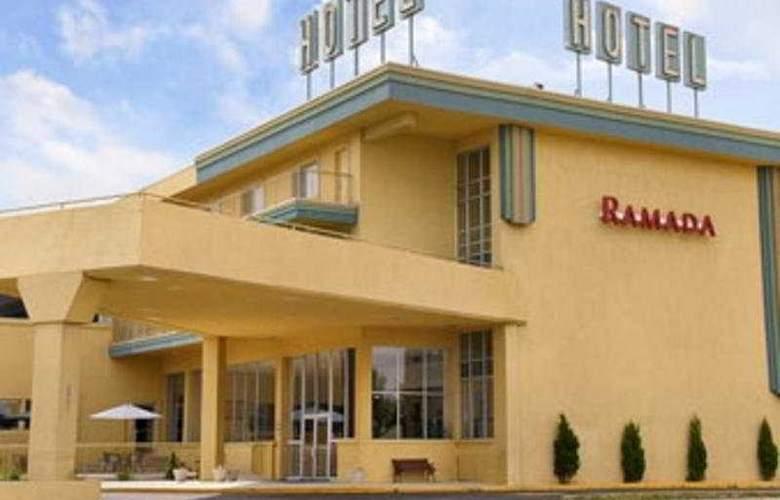 Ramada Denver Midtown - Hotel - 0