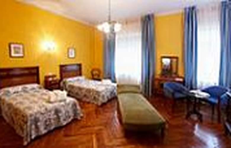 Balneario de Lierganes - Room - 2