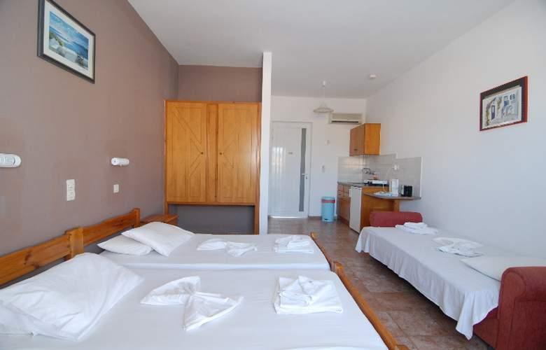 Villa Popi - Room - 1