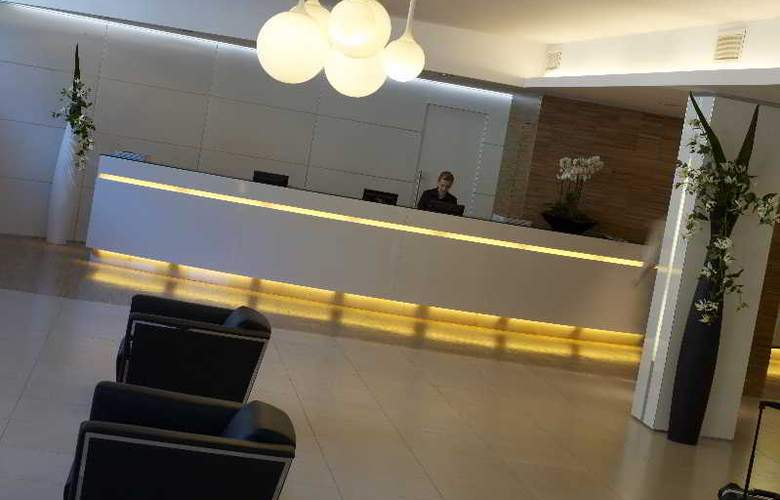 Idea Hotel Milano Watt13 - General - 7