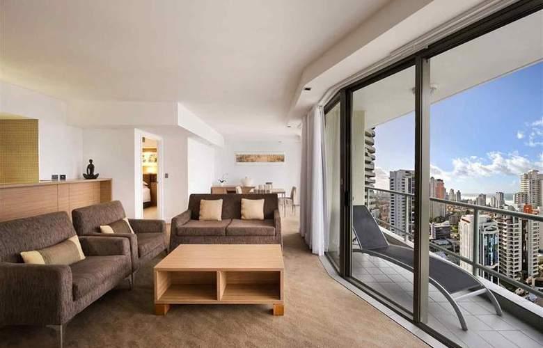 Sofitel Gold Coast Broadbeach - Room - 42