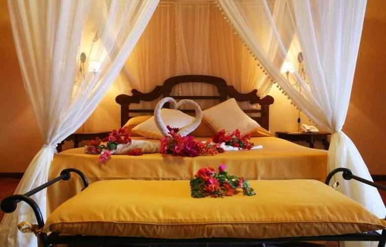 Karafuu Hotel Beach Resort - Room - 5