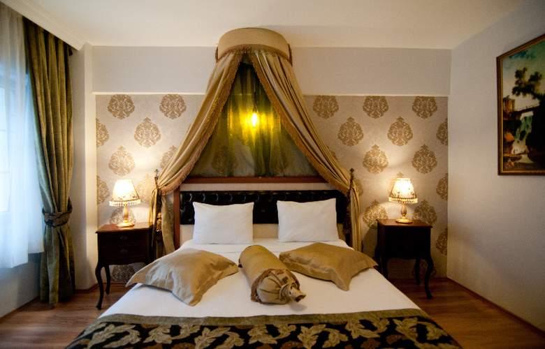 Noahs Ark Hotel - Room - 29
