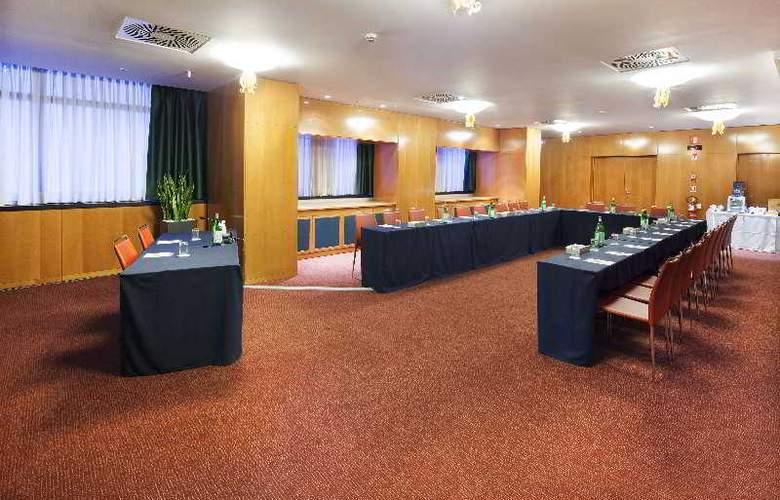 NH Villa Carpegna - Conference - 22