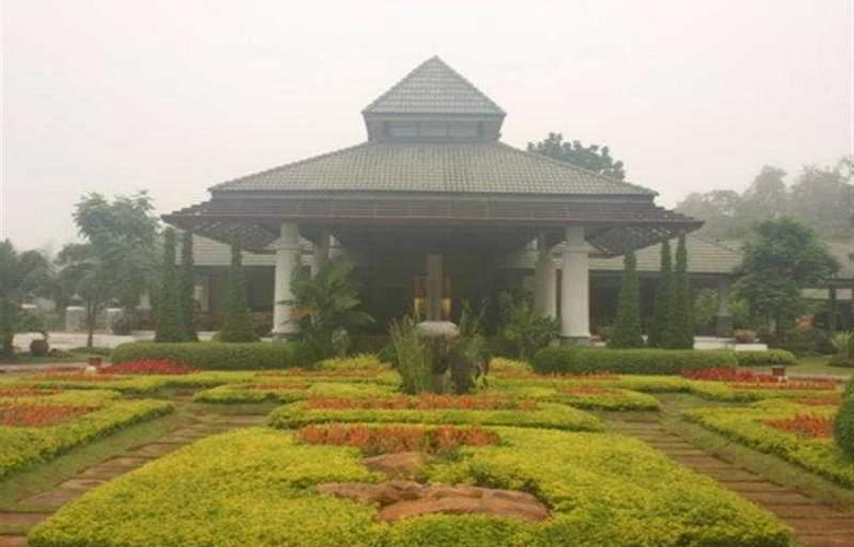 Botanic Resort Chiang Mai - Hotel - 0