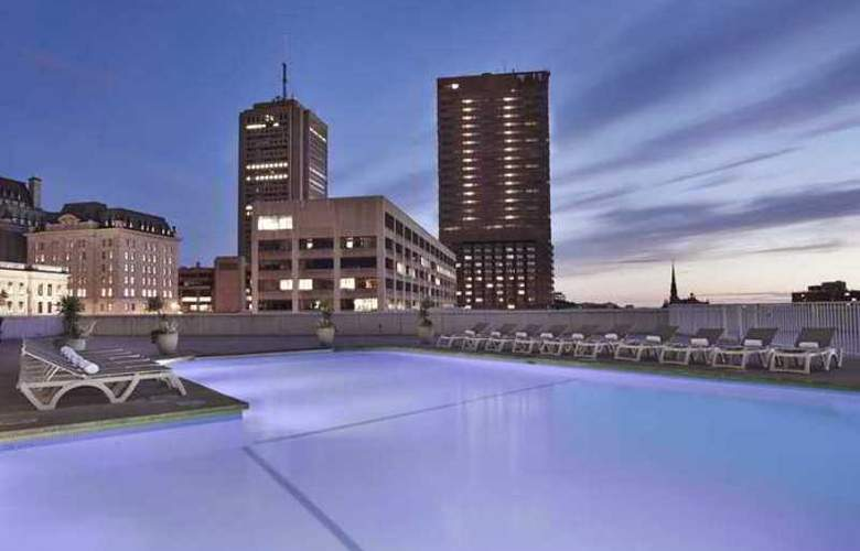 Hilton Quebec - Hotel - 6