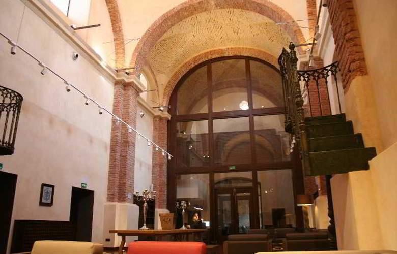 Convento Aracena & Spa - General - 0