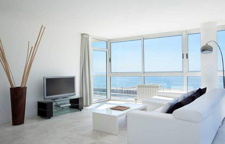 Rent Top Apartments Diagonal Mar - Room - 25