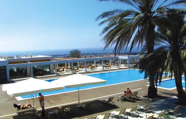 Royal Blue Hotel & Spa Paphos - Hotel - 0