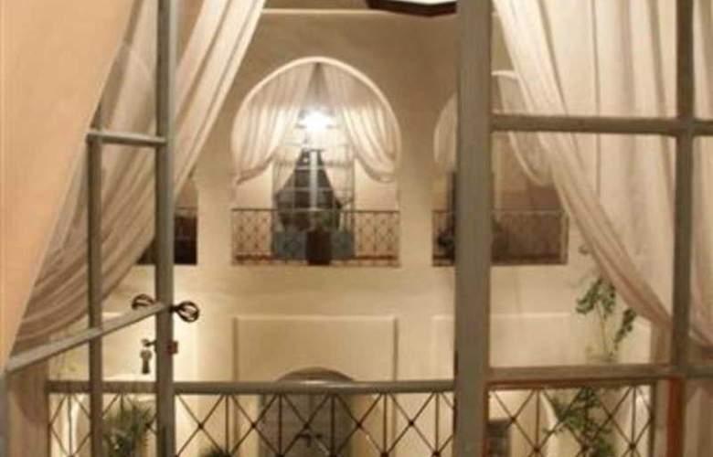 Riad Dar Bounouar - Hotel - 4