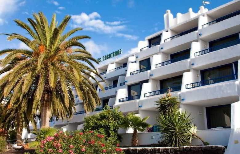 Labranda Los Cocoteros - Hotel - 5