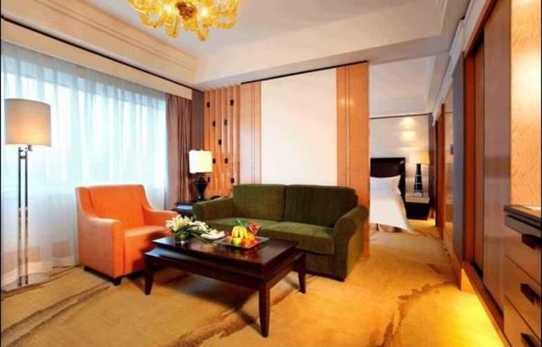 Crowne Plaza Chengdu - Room - 6