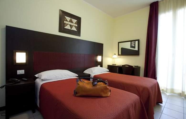 Alibì - Hotel - 2