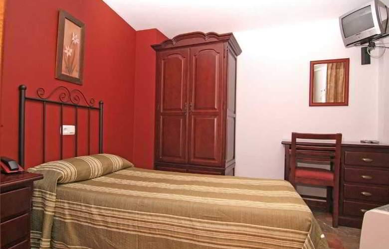 San Cayetano - Room - 9