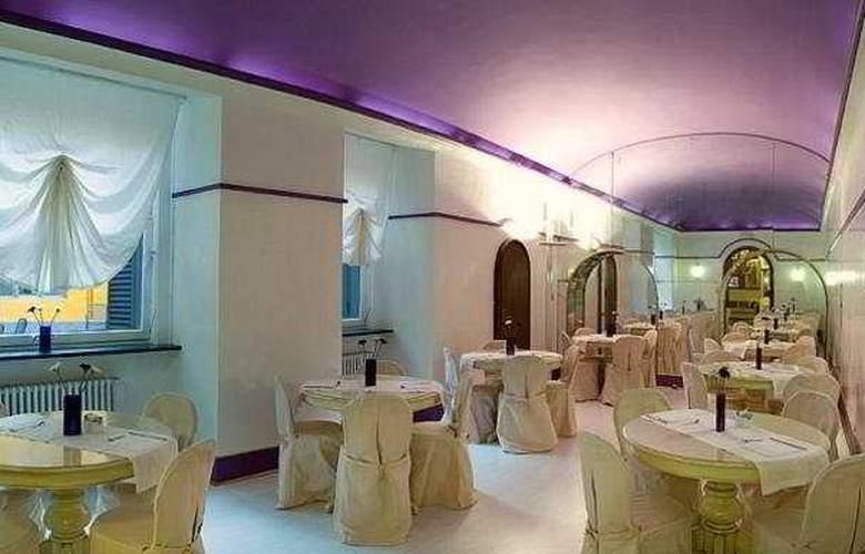 Astoria Torino Porta Nuova - Restaurant - 4