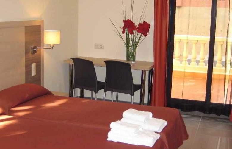 Residencia Erasmus Gracia - Room - 12
