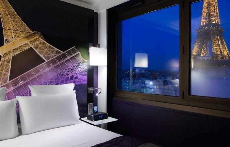 Mercure Paris Centre Tour Eiffel - Hotel - 19