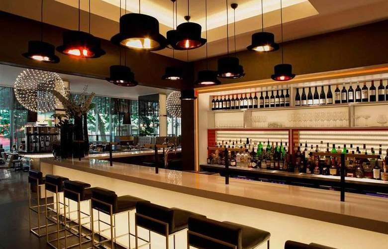 Pullman London St Pancras - Bar - 69