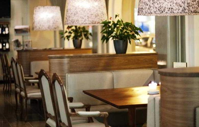 Radisson Blu Aleksanteri - Restaurant - 7