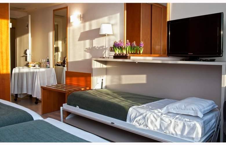 Best Western Alfa Aeropuerto - Room - 13