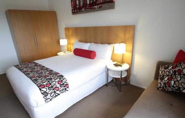 Best Western The Gregory Terrace Brisbane - Hotel - 21