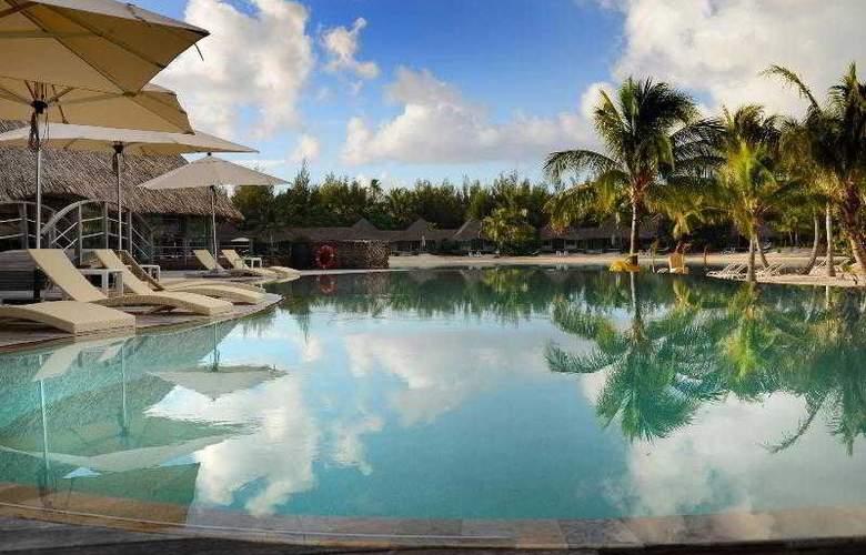 Le Meridien Bora Bora - Pool - 70