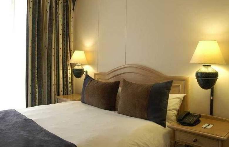 Dolphin Beach Hotel - Room - 2
