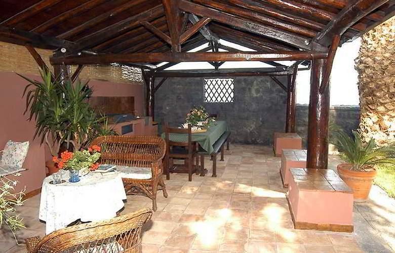 Villa Arco sul Mare - Terrace - 6