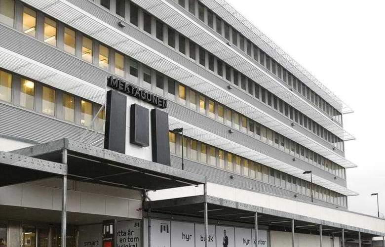 Best Western Plus Hotel Mektagonen - Hotel - 0