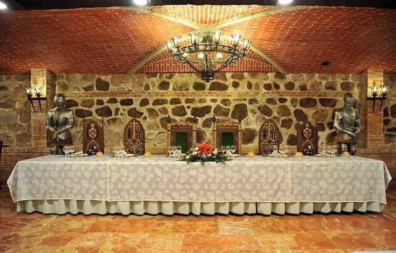 Alfonso VI - Restaurant - 47
