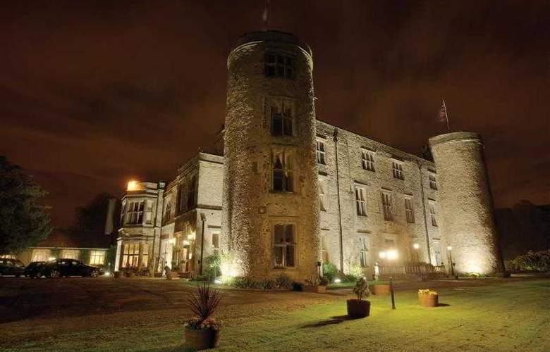 Best Western Walworth Castle Hotel - Hotel - 53
