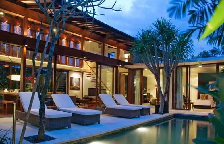 Kei Villas by Premier Hospitality Asia - Hotel - 9