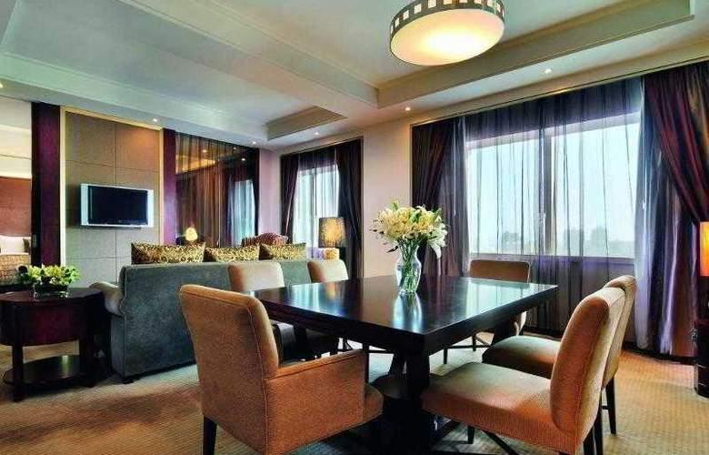 Sofitel Zhengzhou - Hotel - 10