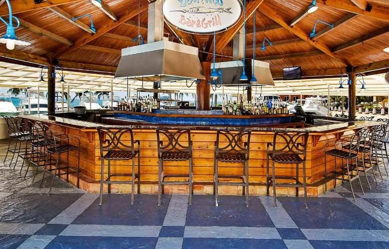 El Conquistador - Waldorf Astoria Resort - Bar - 25