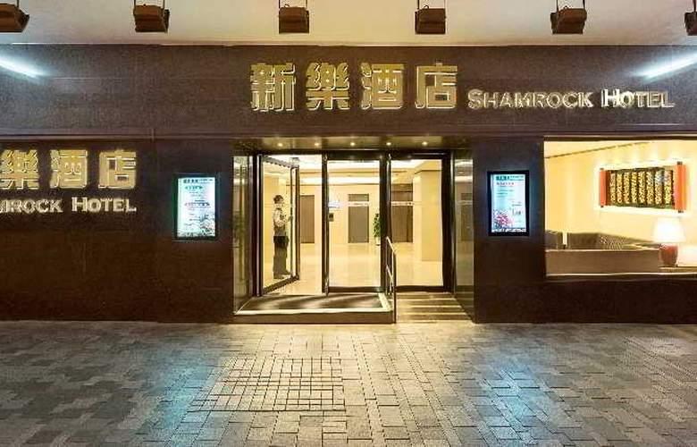 Shamrock - Hotel - 6