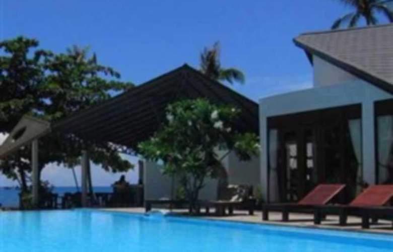 Koh Tao Regal Resort - Pool - 6