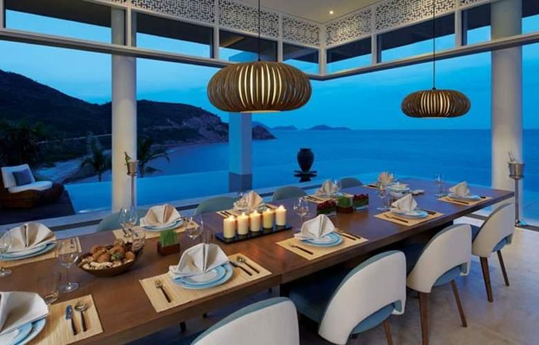 Mia Resort Nha Trang - Restaurant - 3