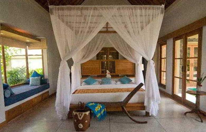 Taman Sari Bali Cottages - Room - 1