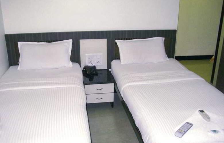 Apple Suite Mumbai - Room - 2