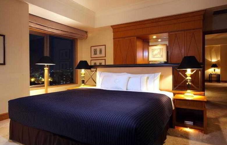 Kobe Bay Sheraton Hotel and Towers - Room - 35