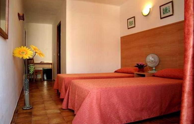 Montaña - Room - 2